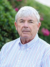 Ronald G. Baker's Profile Image