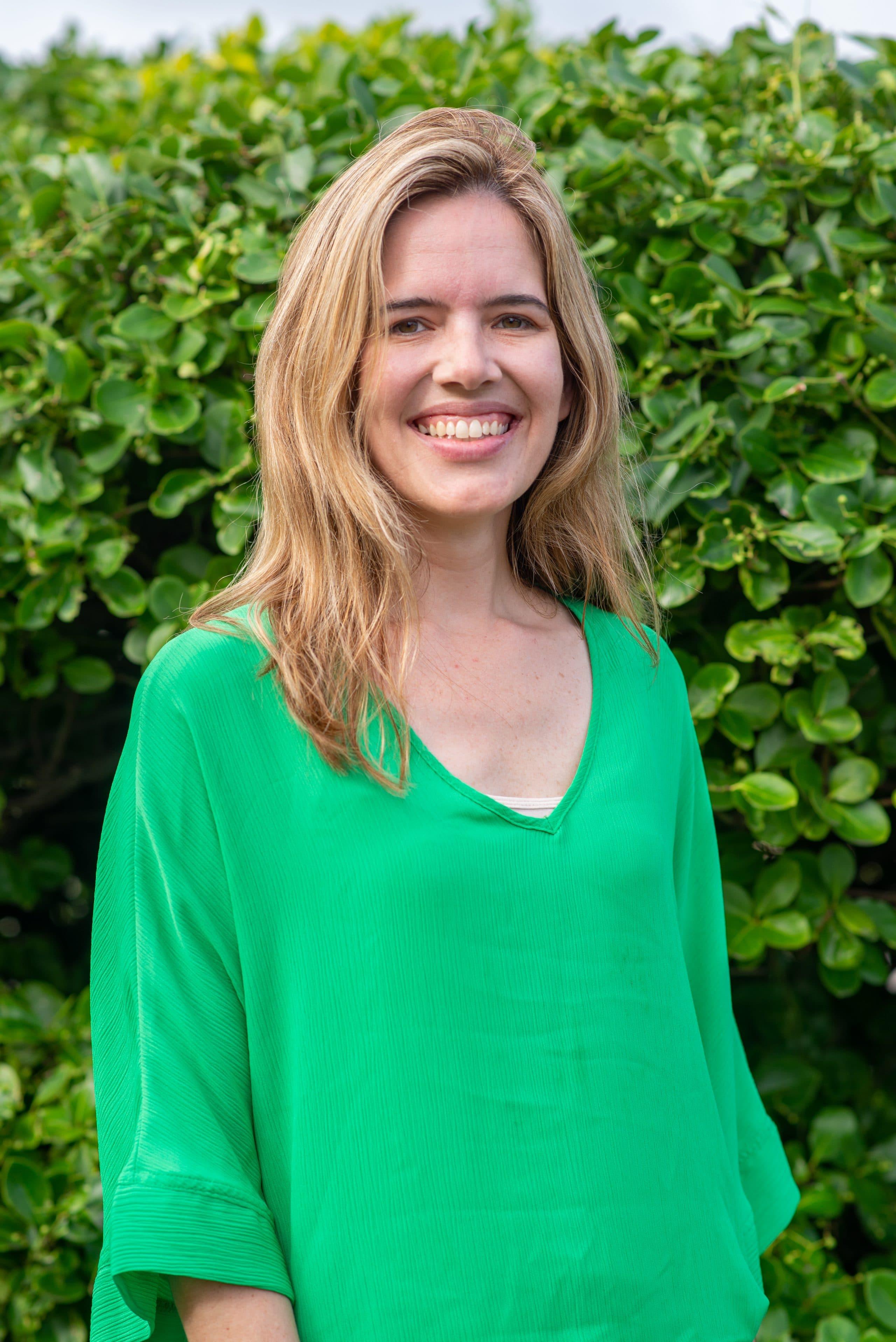 Jamie Varnell's Profile Image