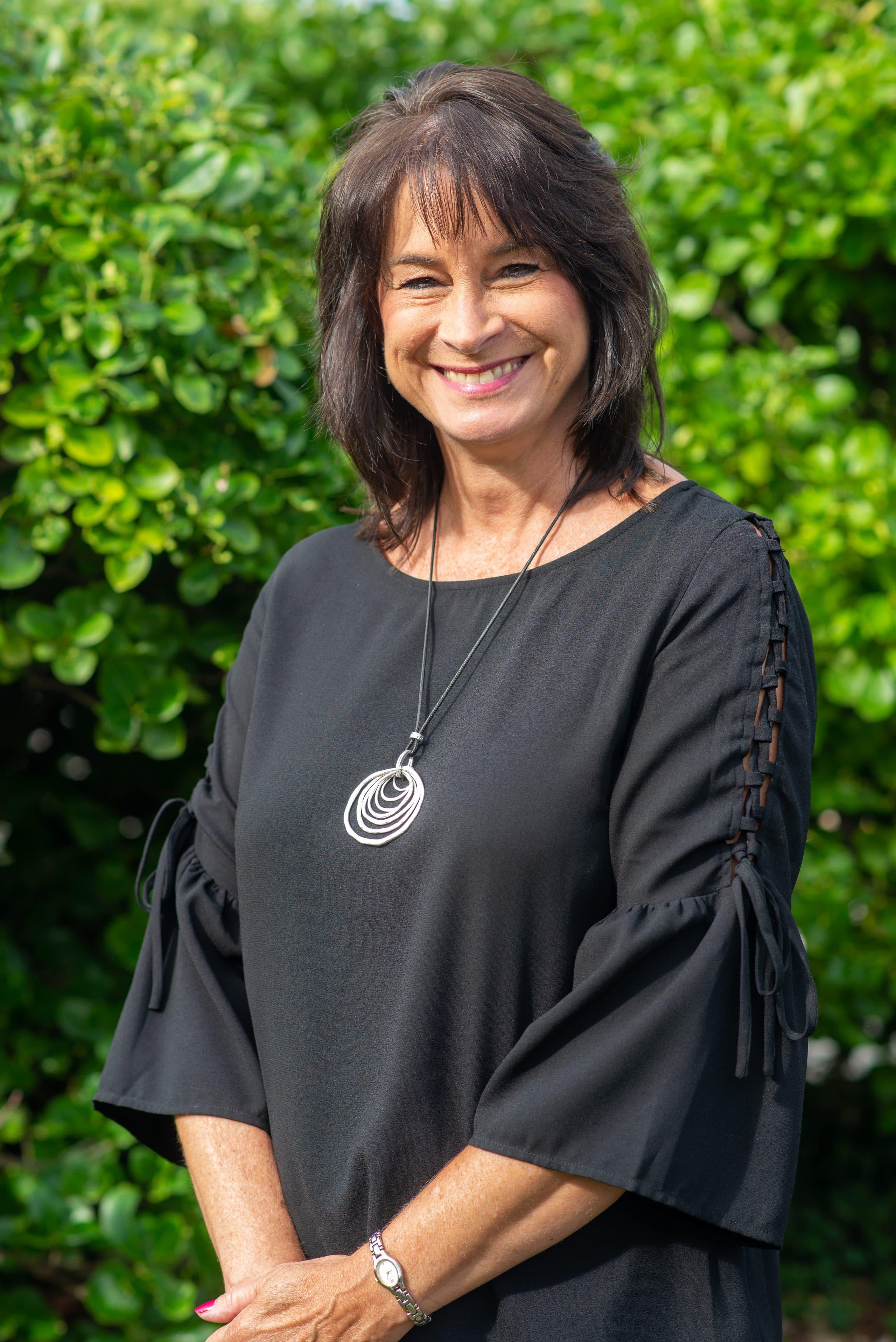 Lisa Rhodes's Profile Image
