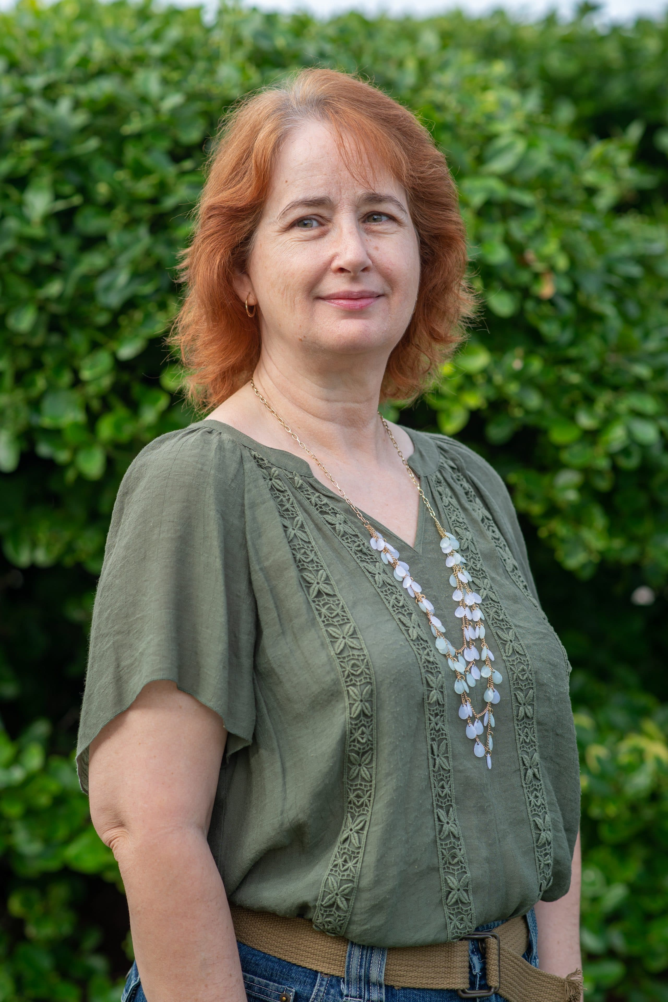 Tammy Fincham's Profile Image