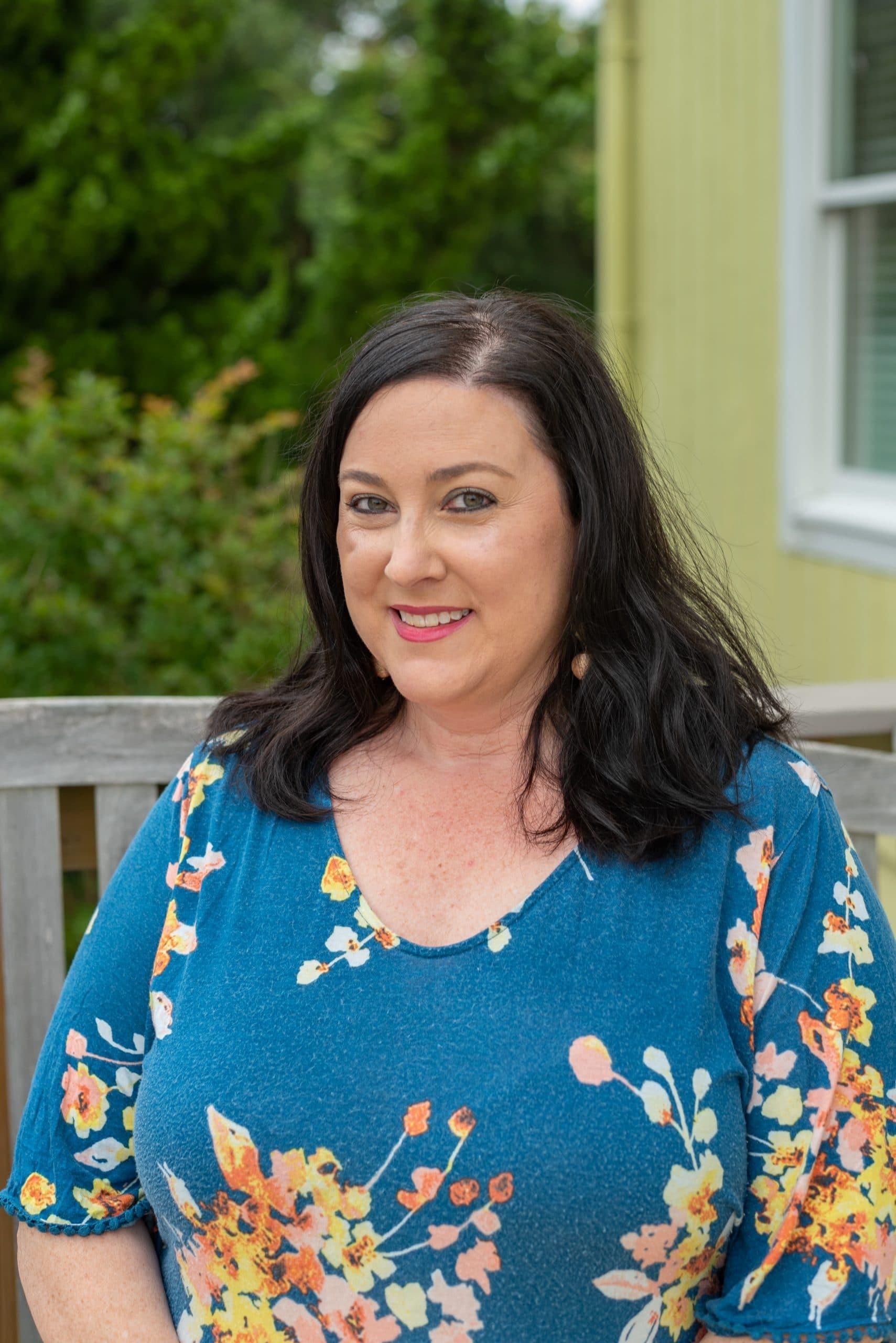 Becky Clark's Profile Image