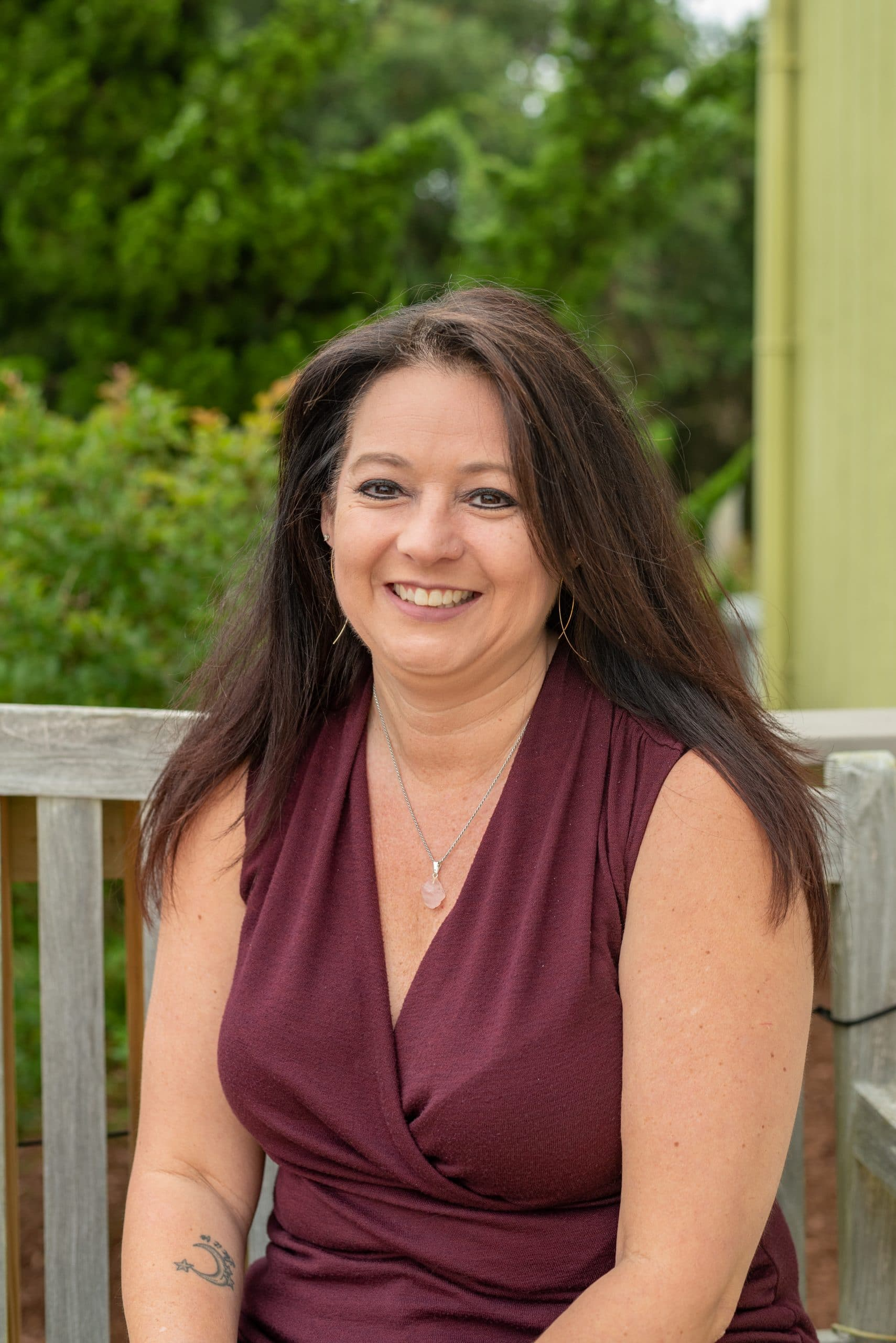 Lisa Weatherly's Profile Image